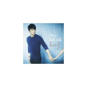 ソ・イングク / hug(Type-B) [CD] starclub