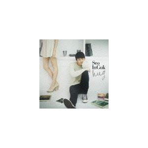 ソ・イングク / hug(Type-C) [CD] starclub