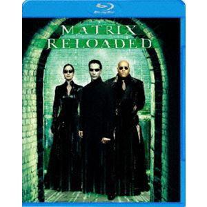 マトリックス リローデッド [Blu-ray]|starclub