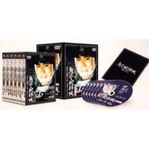 鬼平犯科帳 第5シリーズ DVD-BOX [DVD]の画像