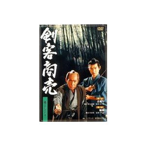 剣客商売 第2シリーズ 第1巻 [DVD]|starclub