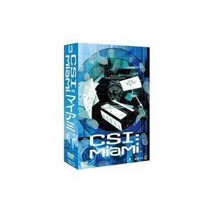 CSI:マイアミ S・P版 [DVD]|starclub