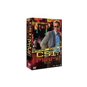 CSI:マイアミ3 S・P版 [DVD]|starclub