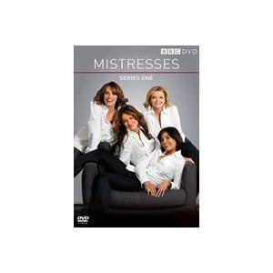 ミストレス シーズン1 DVD-BOX [DVD] starclub