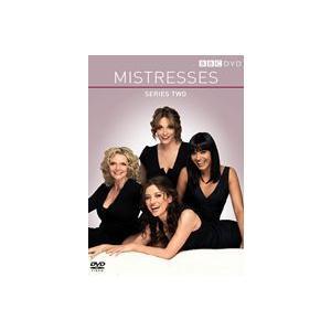 ミストレス シーズン2 DVD-BOX [DVD] starclub