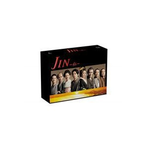 JIN - 仁 - Blu-ray BOX [Blu-ray]|starclub