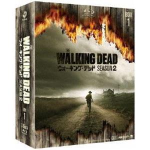 ウォーキング・デッド2 Blu-ray BOX-1 [Blu-ray]|starclub
