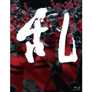 乱 4K Master Blu-ray [Blu-ray]|starclub