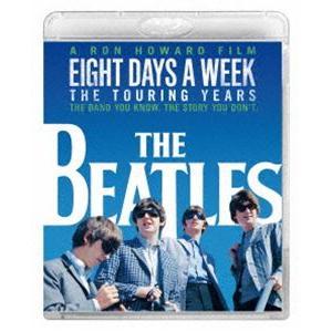 ザ・ビートルズ EIGHT DAYS A WEEK -The Touring Years Blu-ray スタンダード・エディション [Blu-ray]|starclub