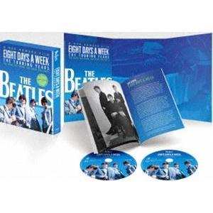 ザ・ビートルズ EIGHT DAYS A WEEK -The Touring Years Blu-ray スペシャル・エディション [Blu-ray]|starclub