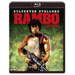 ランボー 4Kレストア版 [Blu-ray]|starclub