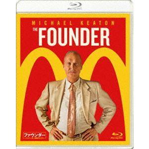 ファウンダー ハンバーガー帝国のヒミツ [Blu-ray]|starclub