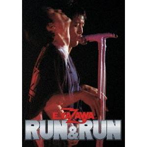 矢沢永吉 RUN&RUN [DVD]|starclub