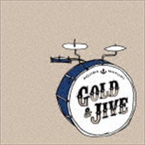 小島麻由美 / GOLD & JIVE 〜 SILVER OCEAN [CD] starclub