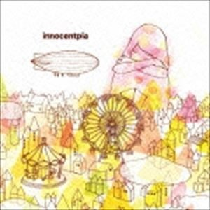 Halo at 四畳半 / innocentpia [CD]|starclub