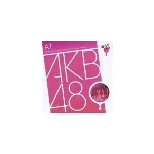 AKB48 / チームA 1st Stage PARTYが始まるよ [CD] starclub