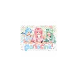 パナシェ!/キラメキ未来図(A盤/CD+CD-ROM)(CD...