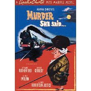 ミス・マープル/夜行特急の殺人 [DVD]|starclub