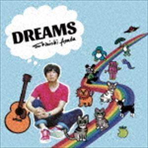 浅田信一 / DREAMS [CD]|starclub