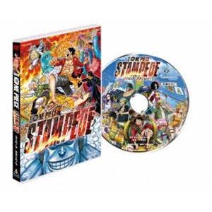 劇場版『ONE PIECE STAMPEDE』スタンダード・エディション (初回仕様) [DVD]