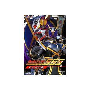 HERO CLUB 仮面ライダー 555(ファイズ) VOL.2 [DVD] starclub