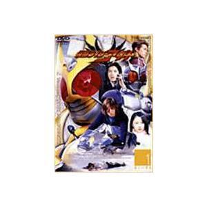 仮面ライダー アギト VOL.1 [DVD] starclub