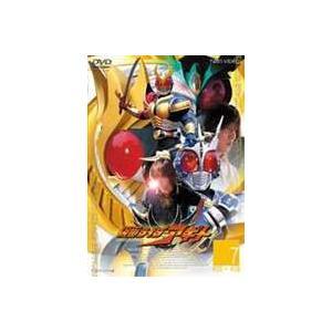 仮面ライダー アギト VOL.7 [DVD] starclub