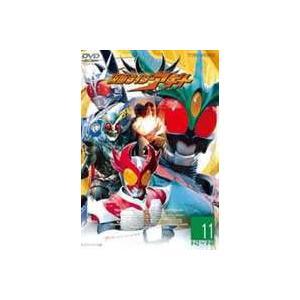 仮面ライダー アギト VOL.11 [DVD] starclub