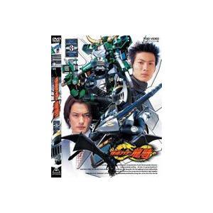 仮面ライダー 龍騎 Vol.3 [DVD] starclub