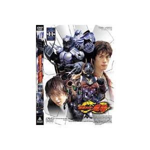 仮面ライダー 龍騎 Vol.11 [DVD] starclub