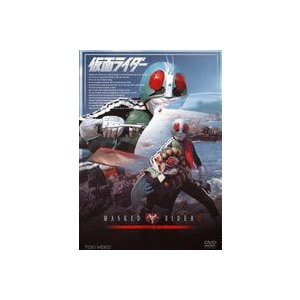 仮面ライダー VOL.12 [DVD]|starclub