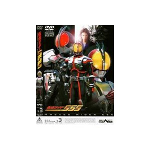 仮面ライダー 555(ファイズ) Vol.13(完) [DVD] starclub
