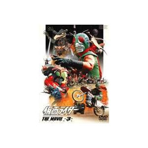 仮面ライダー THE MOVIE VOL.3 [DVD]|starclub