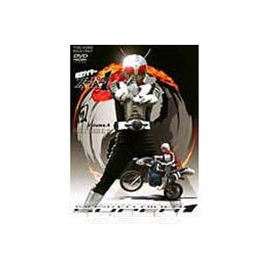仮面ライダー スーパー1 Vol.4(完) [...の関連商品8