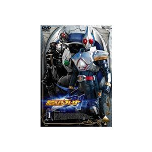 仮面ライダー 剣 VOL.1 [DVD] starclub