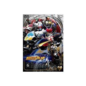 仮面ライダー 剣 VOL.6 [DVD] starclub