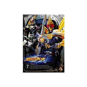 仮面ライダー 剣 VOL.7 [DVD] starclub