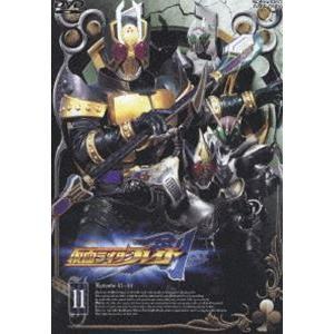 仮面ライダー 剣 VOL.11 [DVD] starclub