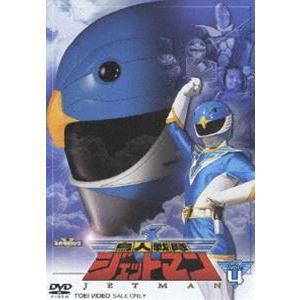 鳥人戦隊ジェットマン VOL.4 [DVD]|starclub