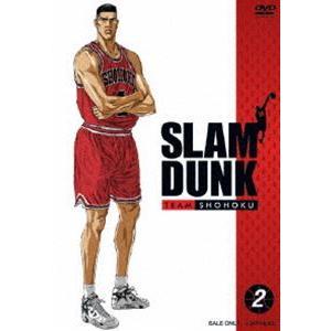 SLAM DUNK〜スラムダンク VOL.2 [DVD]|starclub