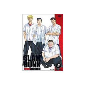 SLAM DUNK〜スラムダンク VOL.6 [DVD]|starclub