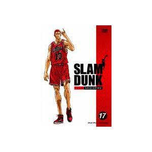 SLAM DUNK〜スラムダンク VOL.17(最終巻) [DVD]|starclub
