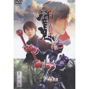 仮面ライダー 響鬼 VOL.1 [DVD]|starclub