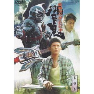 仮面ライダー 響鬼 VOL.4 [DVD]|starclub