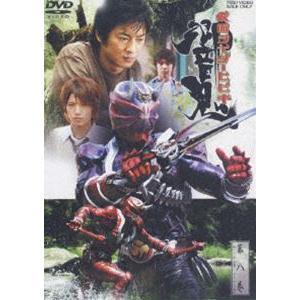 仮面ライダー 響鬼 VOL.8 [DVD]|starclub