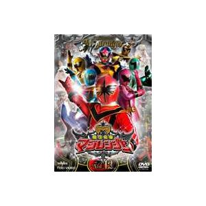 魔法戦隊マジレンジャー VOL.12(完) [DVD] starclub