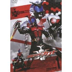 仮面ライダー カブト VOL.1 [DVD]|starclub