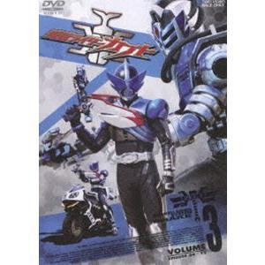 仮面ライダー カブト VOL.3 [DVD]|starclub
