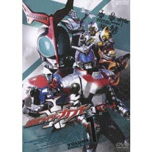 仮面ライダー カブト VOL.7 [DVD]|starclub