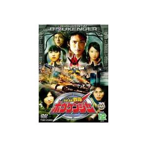 轟轟戦隊ボウケンジャー VOL.12 [DVD]|starclub